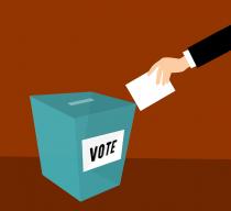 Resultatet klart i kongressvalet