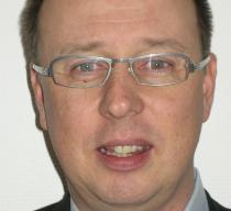 Förbundsjurist Mats Johansson har slutat
