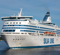 Tallink Silja varslar samtliga ombordanställda